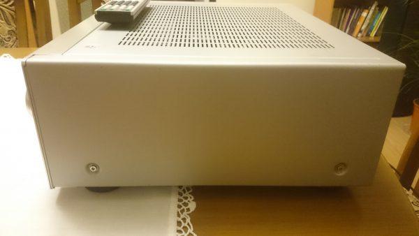 Sony STR-DB2000QS bok